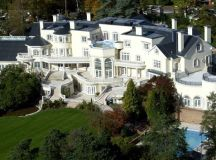 Top 10 Most Expensive Houses in the World 2011 - XarJ Blog ...