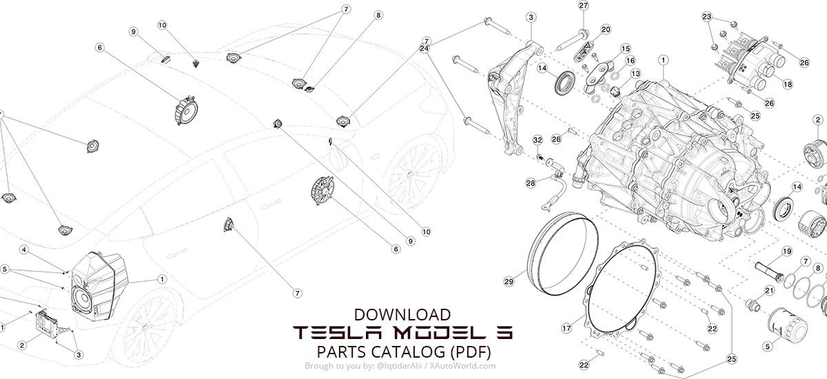 Tesla Van Concept