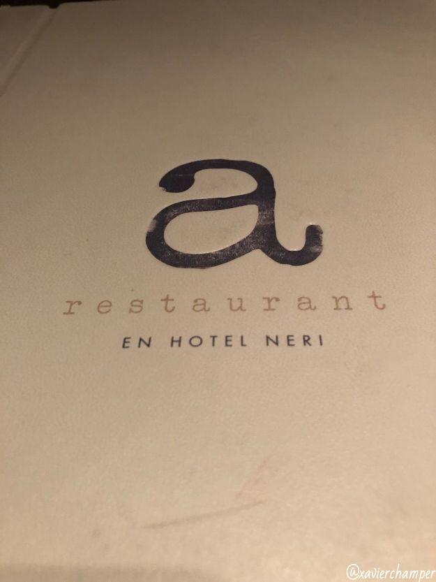 a-restaurante