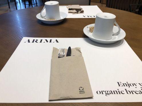 Desayuno-Mesa
