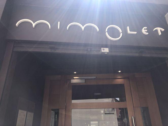 Mimolet