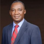 Dr. Mike Ogirima