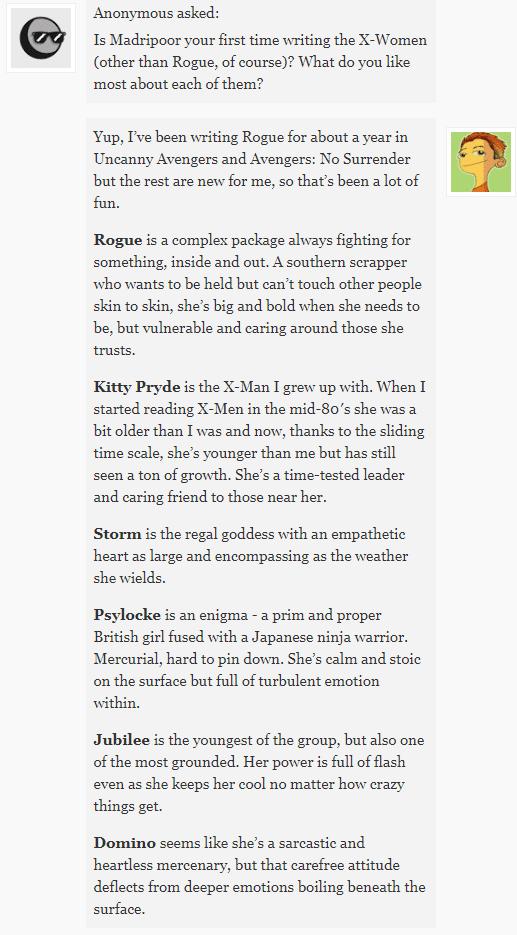 Multiple Men & Big Guns – #XMENMONDAY Round-Up – Xavier Files