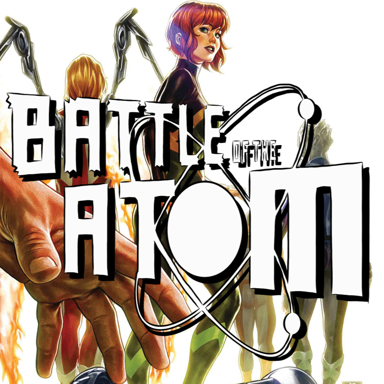 Battle Of The Atom: Episode 60 – Time To Clean House with Ed Brisson - Xavier Files