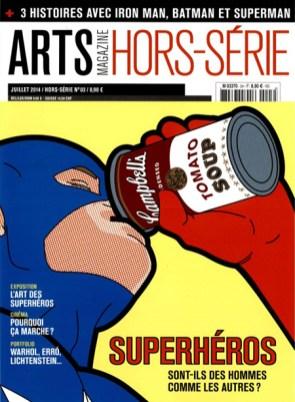 Arts Magazine Hors-Série #3