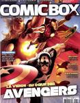 Comic Box #93