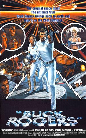 Buck Rogers au 25ème siècle