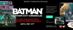 atman: Gotham City Chronicles, ATTENTION SPOILER!!