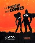 """""""La Société des Comics"""""""