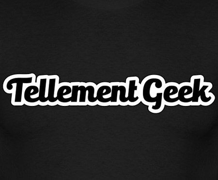 Interview sur Tellement Geek (24/06/2020)