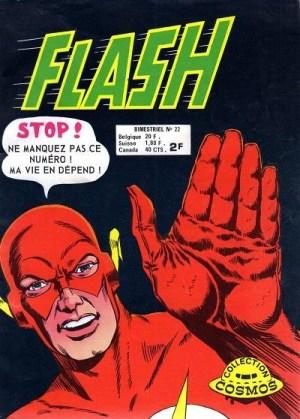 Le devenir des comic-books en kiosques