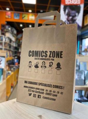 Comics Zone