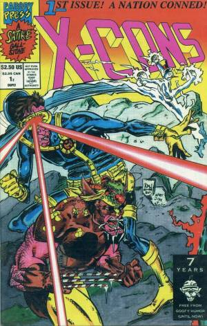 Podcast Corona Comics