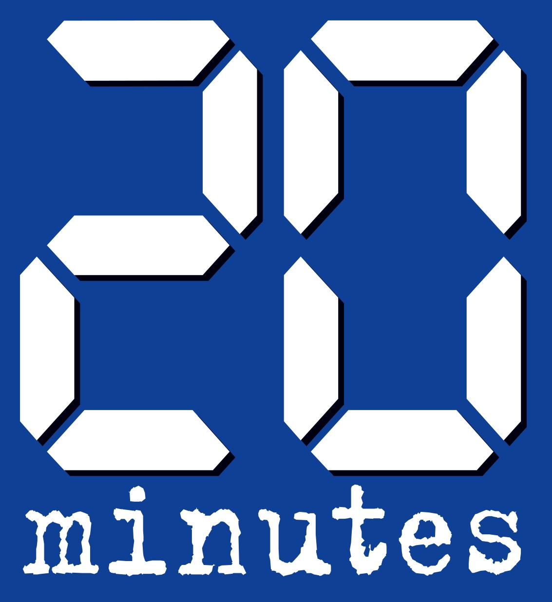 Interview dans 20 Minutes (09/07/2021)