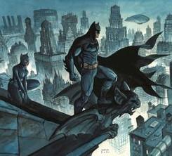 Batman: Gotham City Chronicles: Les Robins