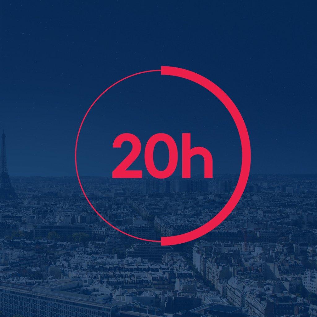 Journal de 20h / France 2 (07/05/2021)