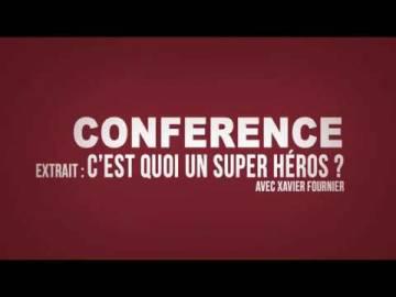C'est Quoi Un Super-Héros ?