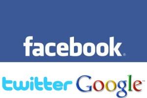 Xavier Studer sur les réseaux sociaux.