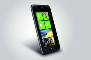 Premier test du HTC Titan sous Windows Phone 7.5.