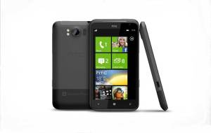 Le test du HTC Titan avec Windows Phone Mango.
