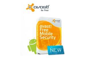 Le gratuit Avast pour Android