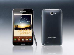 Samsung réinvente le concept de smartphone!
