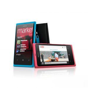 Le Nokia Lumia 800 en Suisse dès le 16 janvier chez Swisscom.