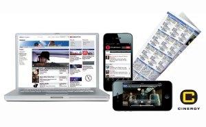 Teleboy serait le premier service de télévision online de Suisse.