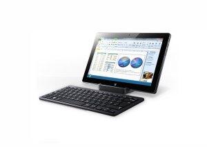 La tablette Samsung Slate PC 700T1A-A01CH.
