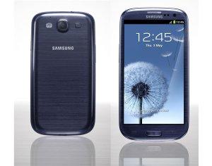 Le nouveau Samsung Galaxy SIII n'est pas LTE en Suisse...