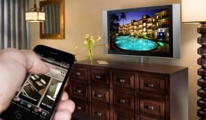 Swisscom pourrait bouleverser la consommation de médias dans les hôtels.