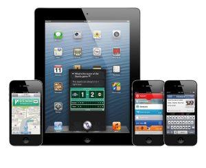 iOS 6 beta: les nouveautés pour cet automne.
