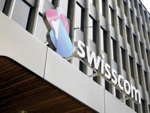 Swisscom Zurich Altstetten.