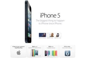 Les excuses de Tim Cook sur le site d'Apple.