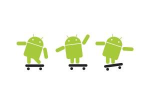 Ça roule pour Android.