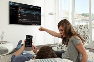 TV sans décodeur: après la TNT, la vague des applications.