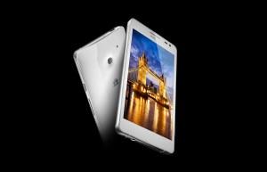 Huawei Ascend D2: avec une batterie de 3000 MAh. Priorité à l'autonomie.