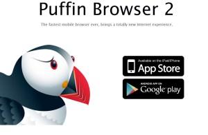 Puffin Web Browser 2: un navigateur pour l'internet riche avec Flash.
