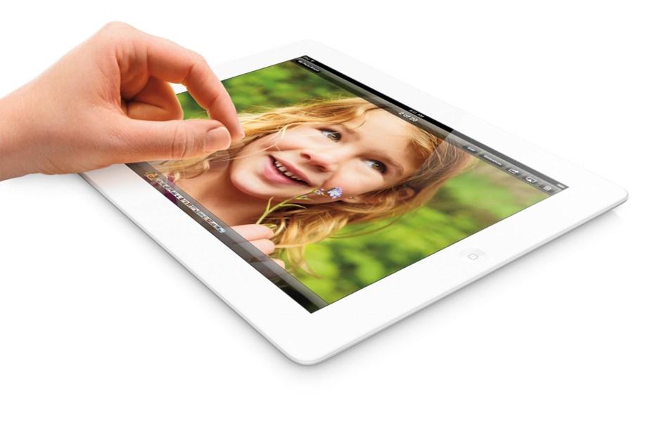 L'iPad reste souvent la tablettes des familles pour internet.