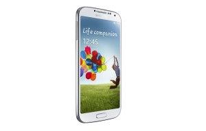 Le Samsung Galaxy S4 est arrivé en Suisse.