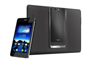 Le PadFone Infinity d'Asus.