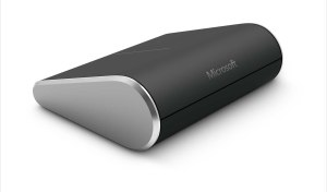 Microsoft Wedge Touch Mouse: l'idéal pour Windows 8 et Windows RT.