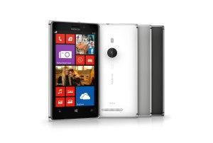 Nokia Lumia 925: encore meilleur en basse lumière.