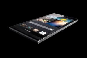 Le Huawei Ascend P6 ne mesure que 6mm d'épaisseur: la claque!