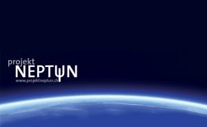 Le projet Neptun.