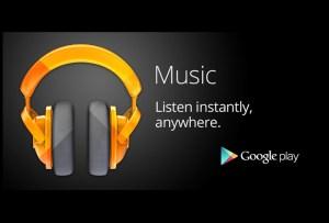 Google Play Music finira-t-il par arriver un jour en Suisse? Pas de problème avec iTunes...