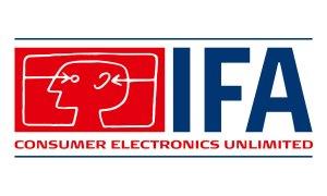 L'IFA 2013 de Berlin du 6 au 11 septembre.