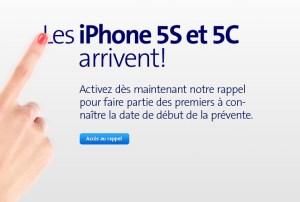 Nouveaux iPhone: Swisscom comme investit d'une mission...