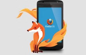 Firefox OS: la 2e vague...