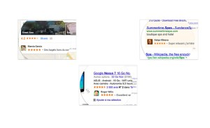 Par défaut, Google va utiliser votre image dans des publicités et des recommandations.
